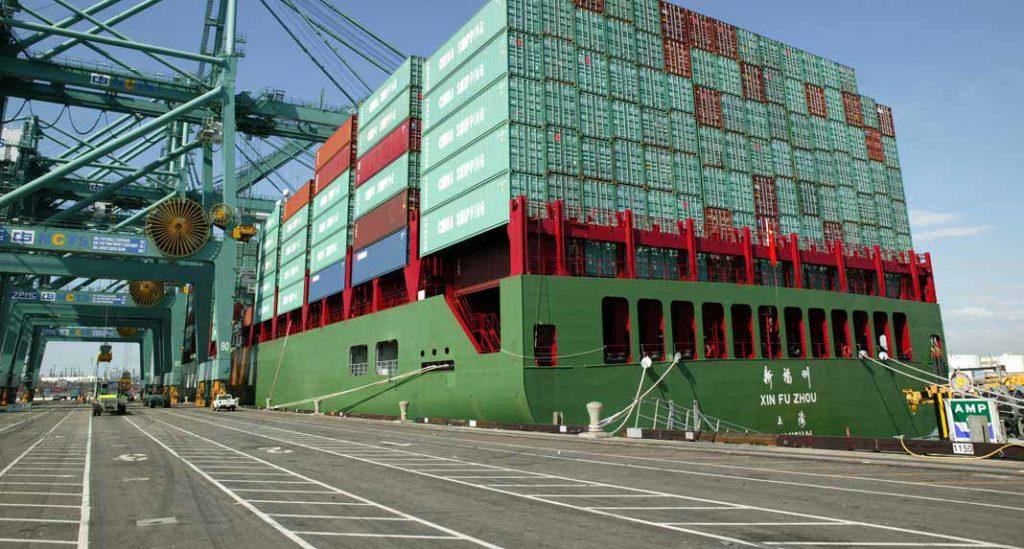 agent freight forwarder casablanca